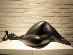 人物雕塑擺件