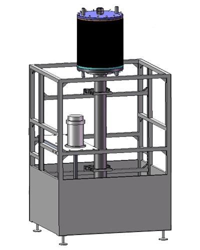 废液压油过滤 2