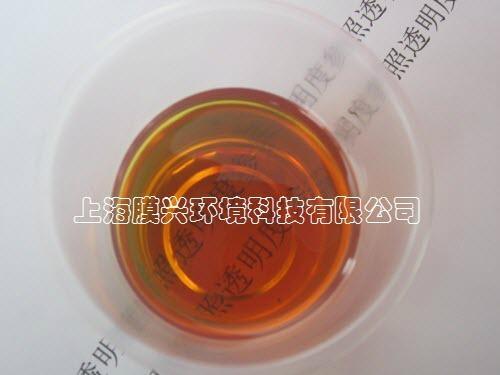 废液压油过滤 3
