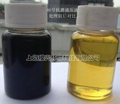 MX-VMRE液壓油過濾設備