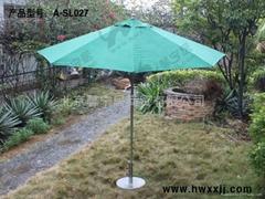 戶外桌椅專用傘