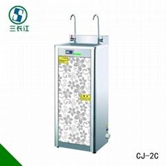 不鏽鋼節能飲水機