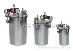 蘇州不鏽鋼壓力桶 1