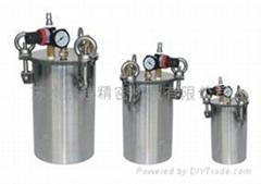 杭州不锈钢压力桶