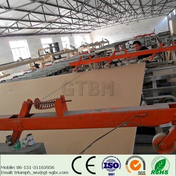 Acoustic Gypsum Board : Acoustic gypsum board gt xiangyun china