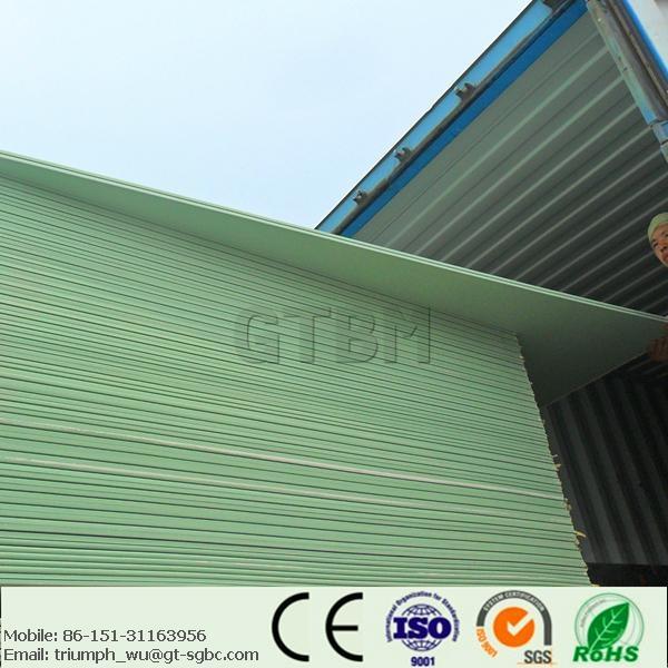 waterproof gypsum board 1