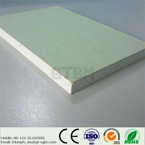 waterproof gypsum board 2