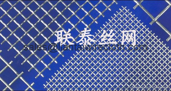 stainless steel wire cloth 5