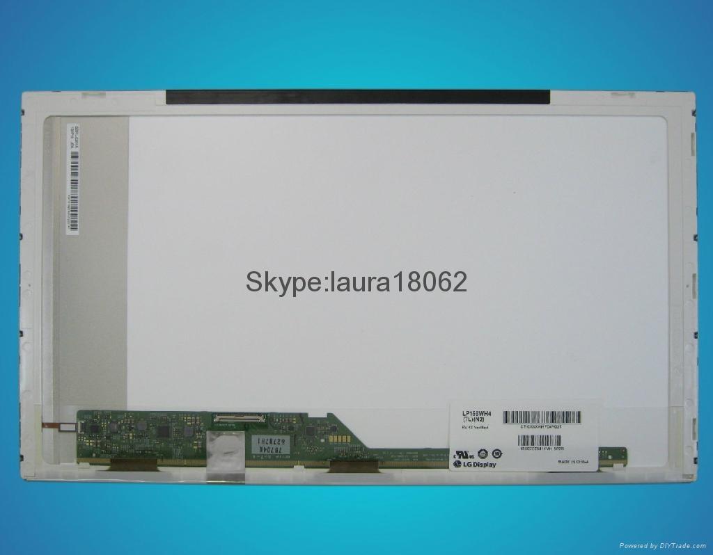 B156XTN02.0  NEW LED WXGA HD Glossy Laptop LCD Screen Replacement for Laptops V0