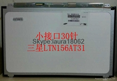 LTN156AT31 LP156WHU-TPA1 B156XTN03.1