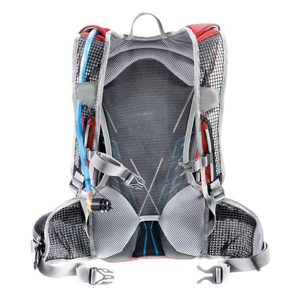 Bicycle backpack 2