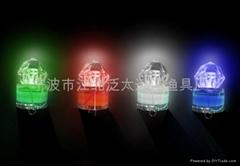 Diamond LED Strobe Fishing Light