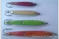 TUNA LURE WITH stainles steel heavy duty