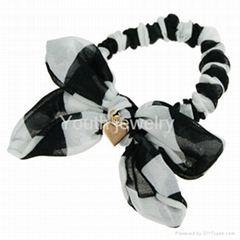 Fashion Hair accessories Hand-made scrunchy Nations wind style hair ornament
