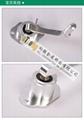 微型手動絞盤自鎖 5