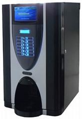 12-Selection Deluxe Instant Coffee Vending Machine- Golden Milano 6S