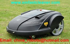Top Quality Automatic Robot Lawn Mower Robot