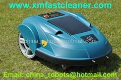 2014 New Coming Robot Grass Cutter