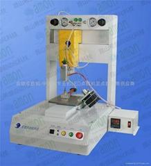 FPC/柔性电路板点胶机- 希盟科技