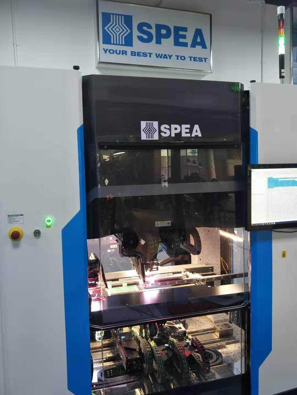 意大利SPEA 4060飛針測試機 1