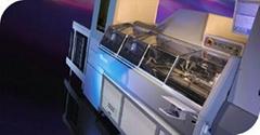 环球Radial 88HT 立式插件机
