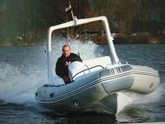 Rigid inflatable boat rib boat Fishing boat
