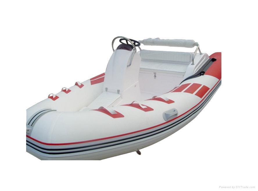 fishing boat sports boat rib boat inflatable boat 2