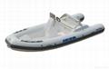 fishing boat sports boat rib boat inflatable boat 5