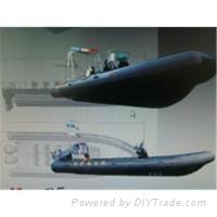 rib patrol inflatable bo