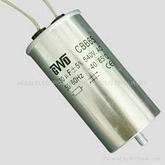 metallized film capacitor CBB65