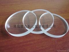 硼硅鋼化視鏡