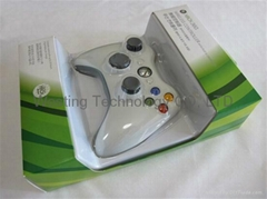 Wireless Controller Jaypad for Microsoft XBOX360 Slim