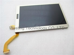 Genuine Top Upper LCD Screen Display Part for N3DS/3DS
