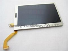 Genuine Top Upper LCD Screen Display