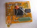 X360Run Glitcher Board with 96MHZ Crystal Oscillator Build for All XBOX360 Slim 2