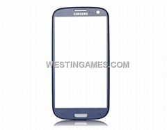 Outer LCD Screen Lens Top Touch Glass