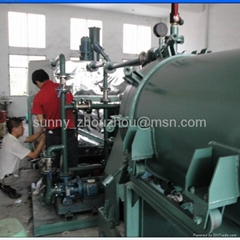 ENGINE OIL RECYCLING PURIFIER SERIES