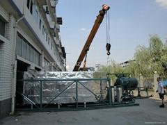 ZSC 废机油再生设备