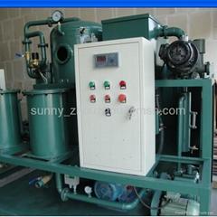 ZLA系列高效双级真空滤油机
