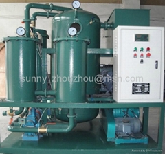 LUBRICANT OIL PURIFIER S
