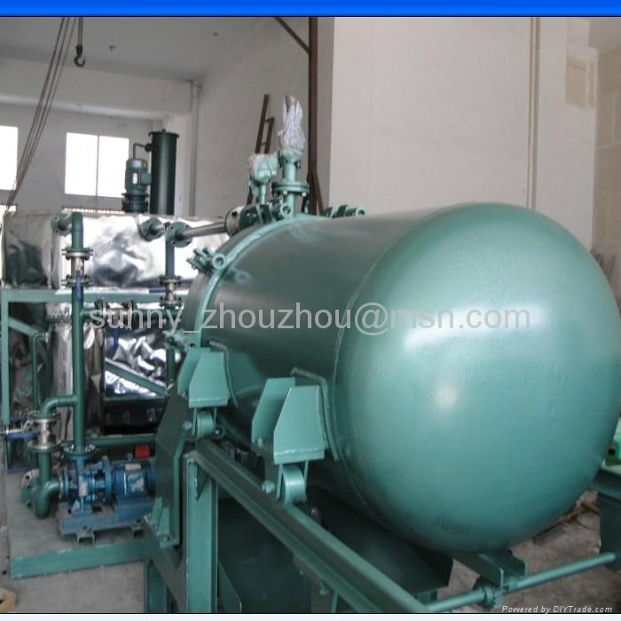used motor oil recycling machine 2