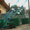 motor oil recycling plant to biodiesel and fuel oil 4