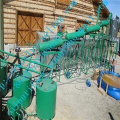废机油再生柴油设备