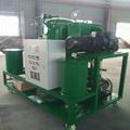 insulating oil filtering machine,transformer oil purificaton 4