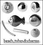 925 sterling silver jewelry findings and components