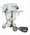 開放式式自動噴砂機噴砂罐噴丸罐 3