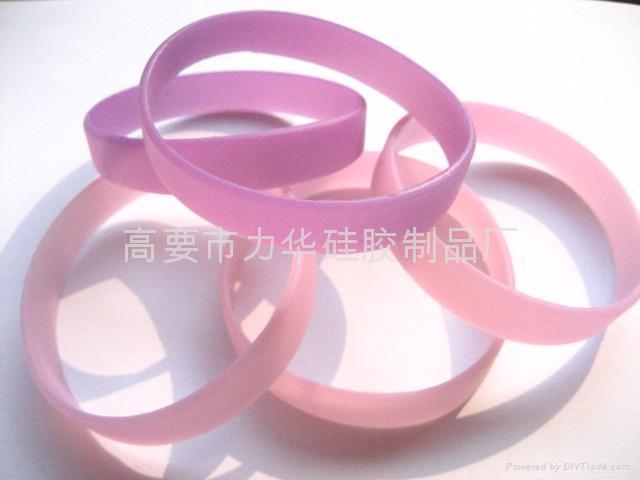 UV硅胶手环 4