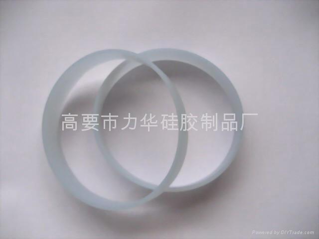 UV硅胶手环 5