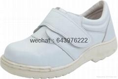 台湾KS洁净款安全鞋