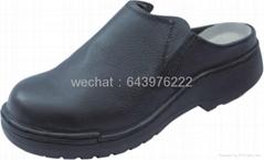 台湾KS厨师款工作鞋